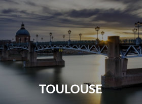 Meilleurs happy hours Toulouse