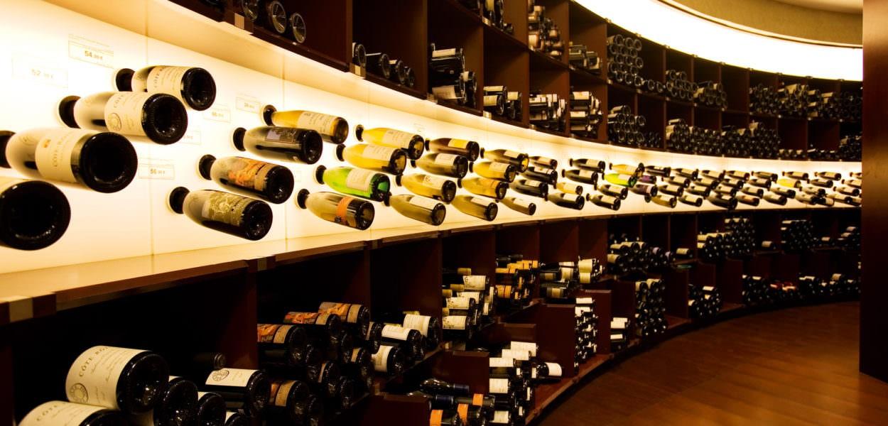 commander du vin sur internet